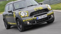 La Mini Countryman in pillole - Immagine: 61