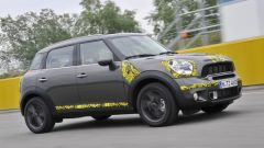La Mini Countryman in pillole - Immagine: 62
