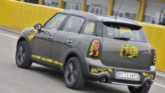 La Mini Countryman in pillole - Immagine: 65