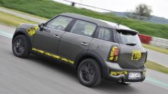 La Mini Countryman in pillole - Immagine: 51