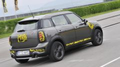 La Mini Countryman in pillole - Immagine: 36
