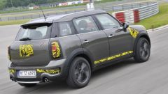 La Mini Countryman in pillole - Immagine: 37
