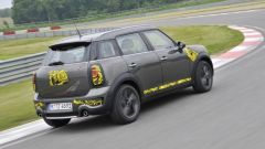 La Mini Countryman in pillole - Immagine: 38