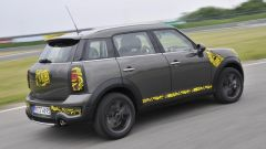 La Mini Countryman in pillole - Immagine: 40