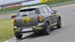 La Mini Countryman in pillole - Immagine: 41