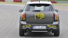 La Mini Countryman in pillole - Immagine: 42