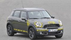 La Mini Countryman in pillole - Immagine: 43