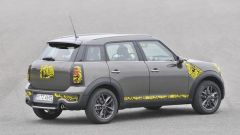 La Mini Countryman in pillole - Immagine: 45