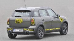 La Mini Countryman in pillole - Immagine: 46
