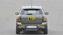 La Mini Countryman in pillole - Immagine: 47