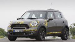 La Mini Countryman in pillole - Immagine: 49