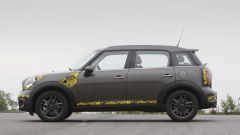 La Mini Countryman in pillole - Immagine: 66