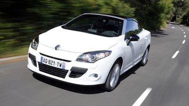 Listino prezzi Renault Mégane C-C