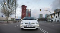 Toyota Auris HSD Hybrid - Immagine: 50