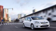 Toyota Auris HSD Hybrid - Immagine: 63