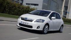 Toyota Auris HSD Hybrid - Immagine: 64