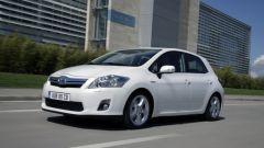 Toyota Auris HSD Hybrid - Immagine: 65