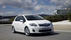 Toyota Auris HSD Hybrid - Immagine: 66