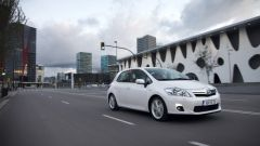Toyota Auris HSD Hybrid - Immagine: 67