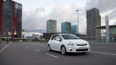 Toyota Auris HSD Hybrid - Immagine: 69