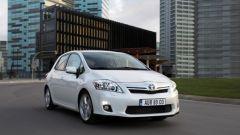 Toyota Auris HSD Hybrid - Immagine: 70