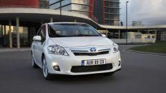 Toyota Auris HSD Hybrid - Immagine: 71