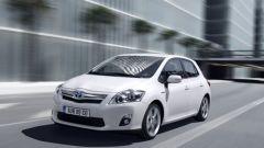 Toyota Auris HSD Hybrid - Immagine: 72