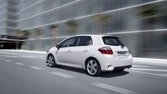 Toyota Auris HSD Hybrid - Immagine: 62