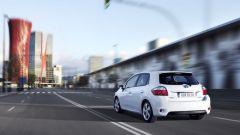 Toyota Auris HSD Hybrid - Immagine: 61