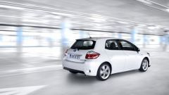 Toyota Auris HSD Hybrid - Immagine: 51