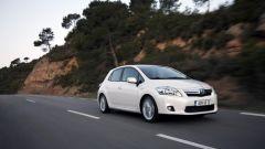 Toyota Auris HSD Hybrid - Immagine: 52