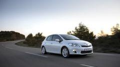 Toyota Auris HSD Hybrid - Immagine: 53