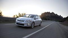 Toyota Auris HSD Hybrid - Immagine: 54