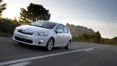 Toyota Auris HSD Hybrid - Immagine: 55