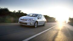 Toyota Auris HSD Hybrid - Immagine: 56