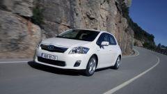 Toyota Auris HSD Hybrid - Immagine: 57