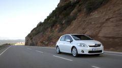 Toyota Auris HSD Hybrid - Immagine: 58