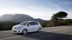 Toyota Auris HSD Hybrid - Immagine: 59