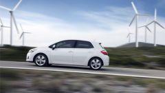 Toyota Auris HSD Hybrid - Immagine: 60