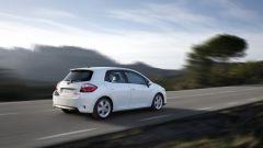 Toyota Auris HSD Hybrid - Immagine: 73