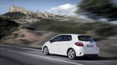 Toyota Auris HSD Hybrid - Immagine: 74