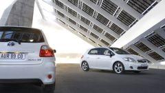 Toyota Auris HSD Hybrid - Immagine: 88