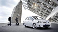 Toyota Auris HSD Hybrid - Immagine: 89
