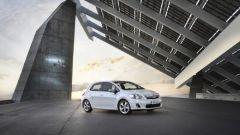 Toyota Auris HSD Hybrid - Immagine: 90