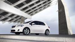 Toyota Auris HSD Hybrid - Immagine: 91