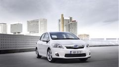 Toyota Auris HSD Hybrid - Immagine: 92
