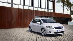 Toyota Auris HSD Hybrid - Immagine: 93