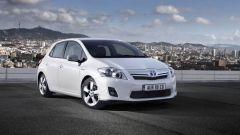 Toyota Auris HSD Hybrid - Immagine: 94