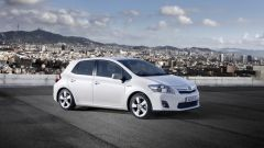 Toyota Auris HSD Hybrid - Immagine: 95