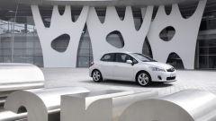 Toyota Auris HSD Hybrid - Immagine: 86